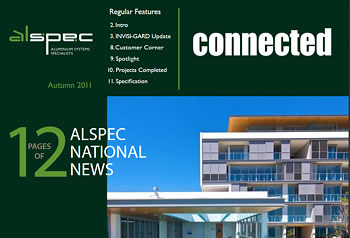 Connected Newsletter - Autumn 2011