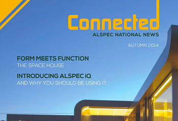 Connected Newsletter - Autumn 2014