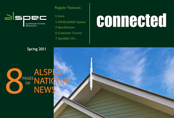 Connected Newsletter - Spring 2011