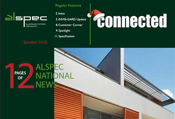 Connected Newsletter - Summer 2011