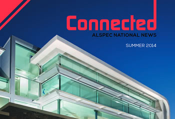 Connected Newsletter - Summer 2014