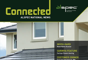Connected Newsletter - Winter 2012
