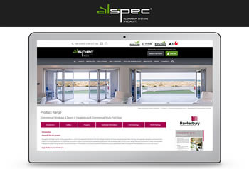 Alspec eNewsletter