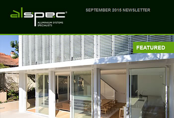 eNewsletter - September 2015