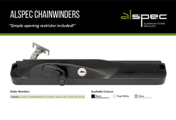 Alspec Chainwinder