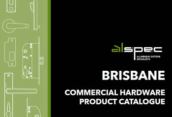 Brisbane Commercial Hardware Product Catalogue
