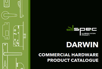 Darwin Commercial Hardware Product Catalogue