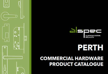 Perth Commercial Hardware Product Catalogue