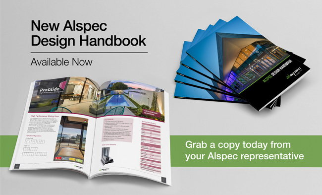 New Alspec Design Handbook