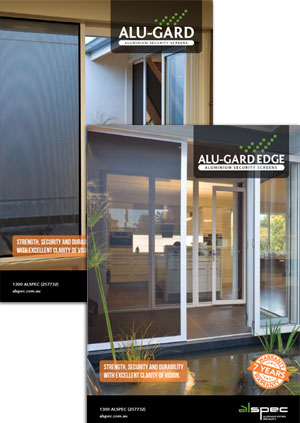 Alu-Gard® Security Screening Systems