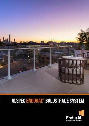 EndurAl Balustrade System