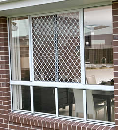 Doors and Screening - Extrusions