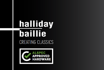Halliday + Baillie Catalogue