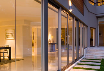 Air-Flo® French Door