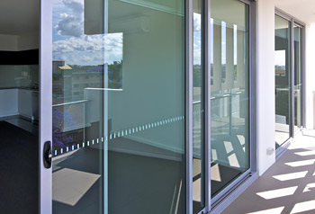 Altitude® Apartment Sliding Door