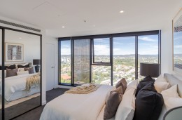 FV Residential Building, Fortitude Valley QLD