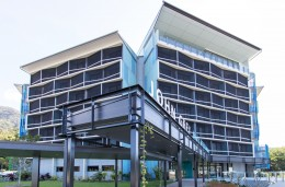 John Grey Hall of Residence, Cairns QLD