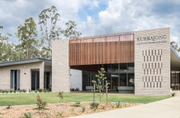 Kurrajong Centre for Senior Learning, Springfield Anglican College, QLD
