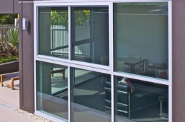 View-Max Commercial Sliding Window