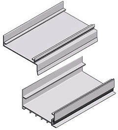 Sub Heads and Sub Sills