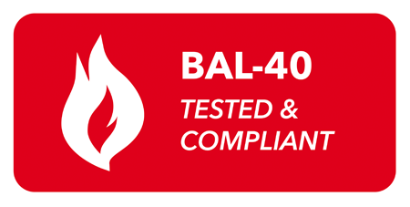 BAL40 Tested and Compliant