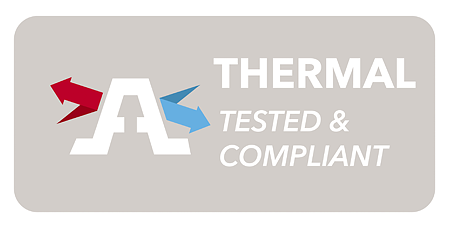 Thermal - Tested and Compliant